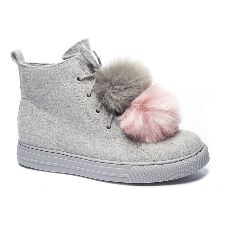 Chinese Laundry Fur Ever Sneakers