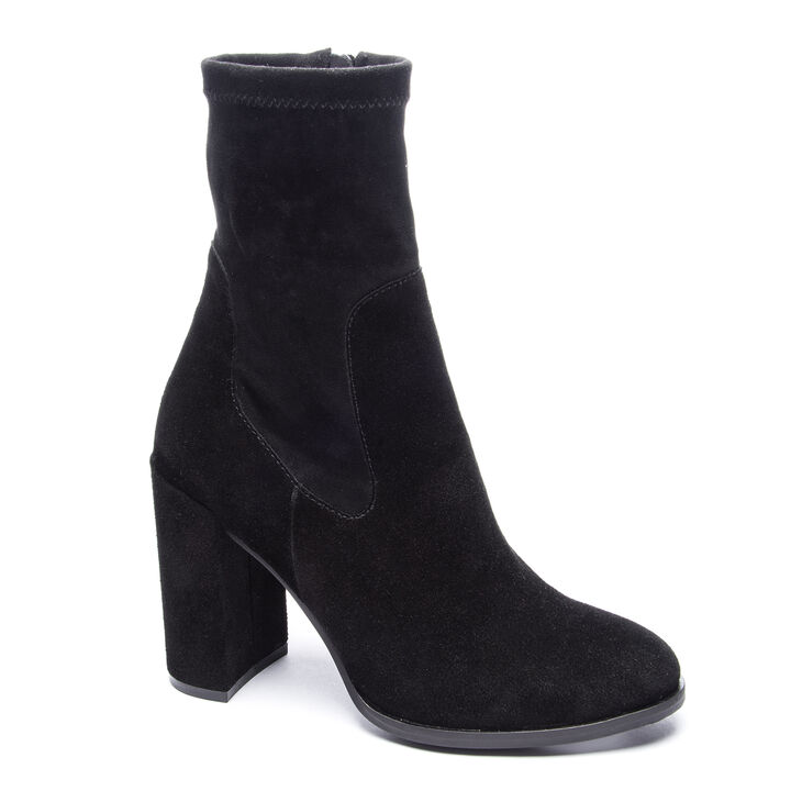 Chinese Laundry Capricorn Boots in Black