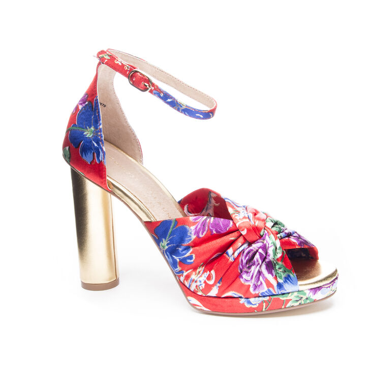 Chinese Laundry Flory Block Heels
