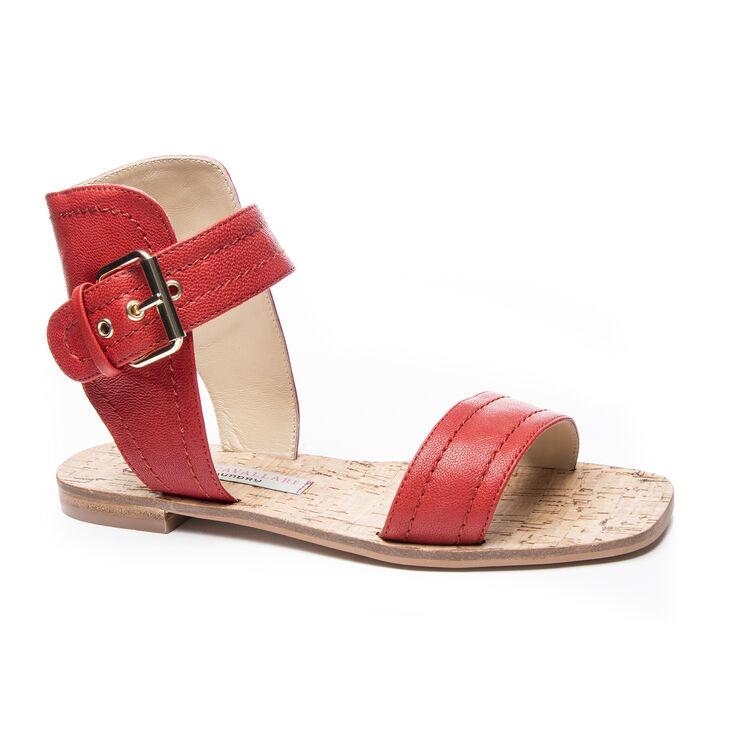 Kristin Cavallari | Chinese Laundry Tasteful Sandals
