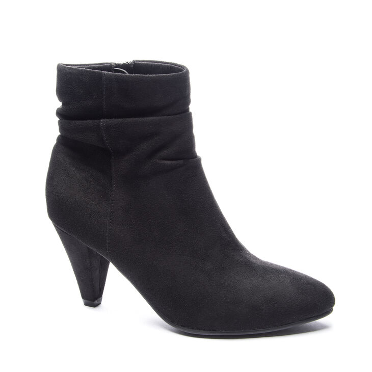 Chinese Laundry Nanda Boots in Black