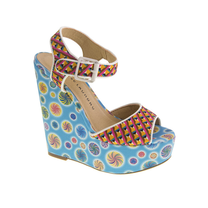 Chinese Laundry Jollypop Wedges
