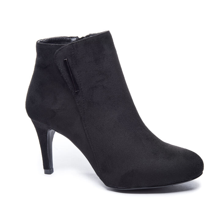 Chinese Laundry Nisha Boots in Black