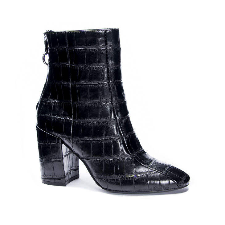 Chinese Laundry Katarina Boots in Black
