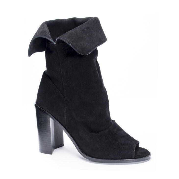 Chinese Laundry Ramada Boots in Black