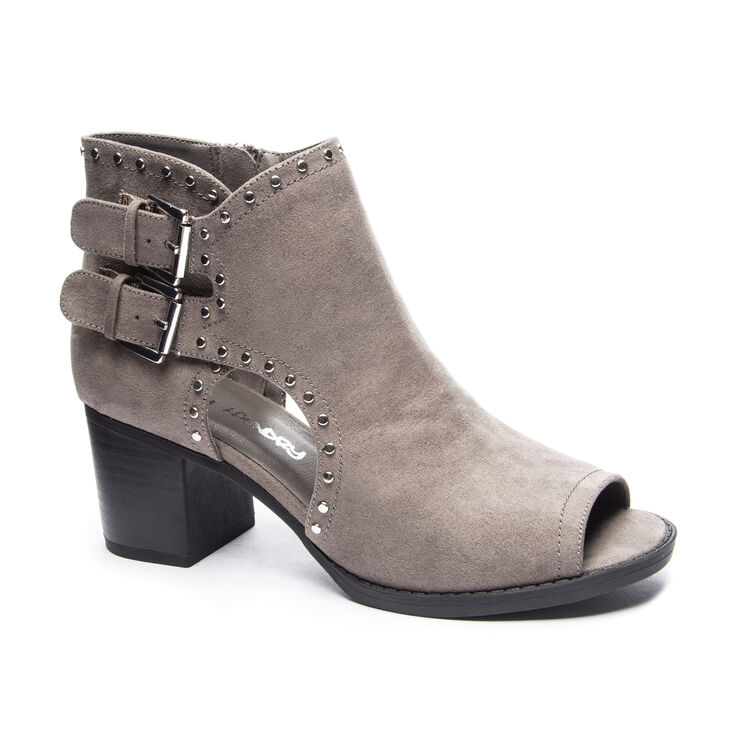 Dirty Laundry Tensley Boots in Slate