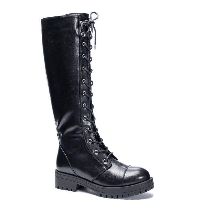 Chinese Laundry Vandal Boots in Black