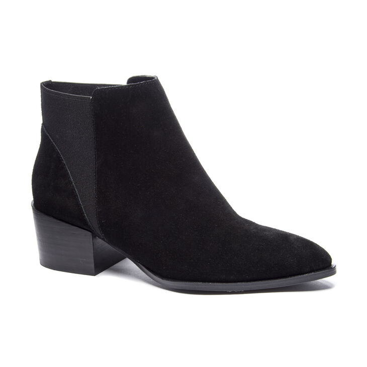 Chinese Laundry Finn Boots in Black