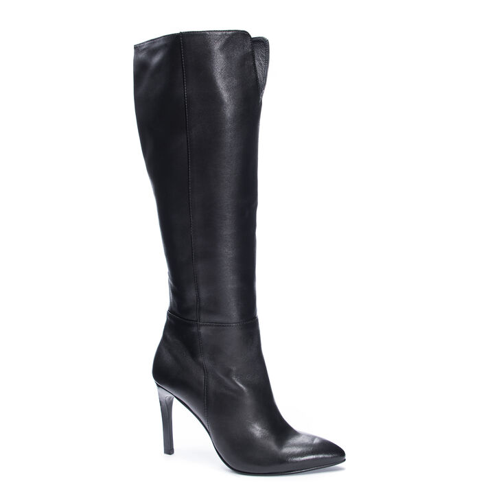 Chinese Laundry Kailynn Boots in Black