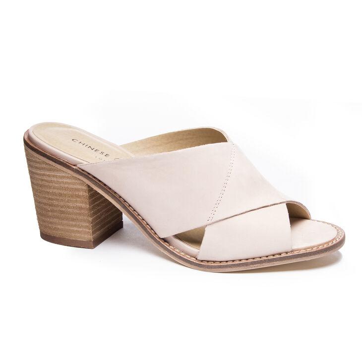 Chinese Laundry Crissa Slide Heels