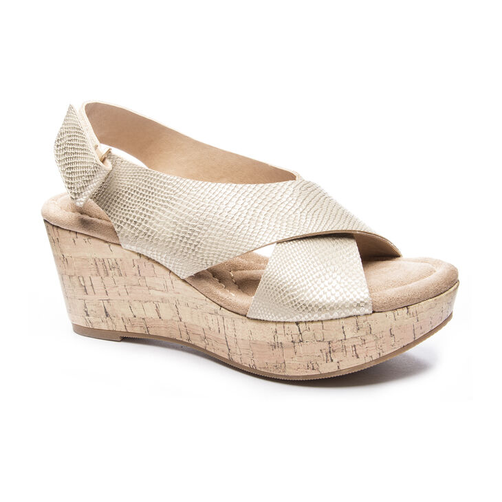 Chinese Laundry Dream Girl Wedges