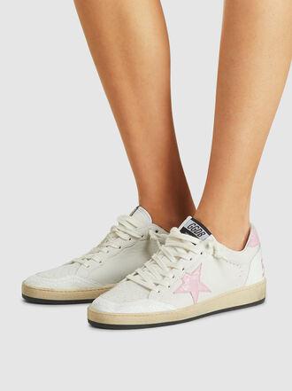 Golden Goose Deluxe Brand - Low-Top Ball Star Sneakers