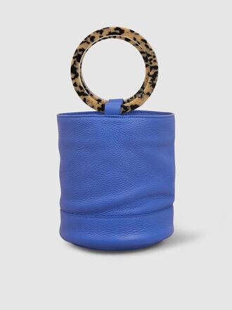 Simon Miller - Bonsai Medium 20 Leather Bucket Bag