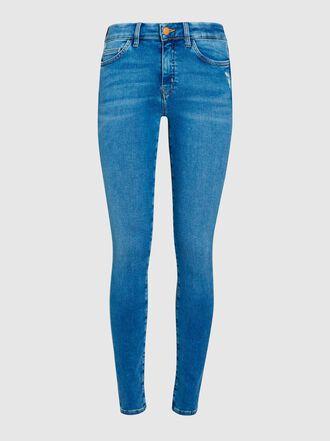 M.i.h Jeans - Bodycon Skinny Jeans