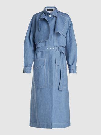 Joseph - Warrick Trench Coat