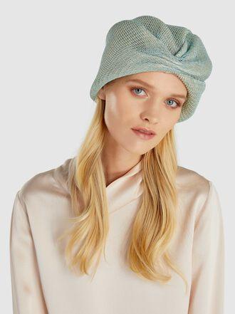 MISSONI - Open Knit Turban