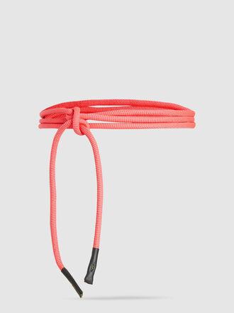 KASSL - Self-Tie Rope Belt