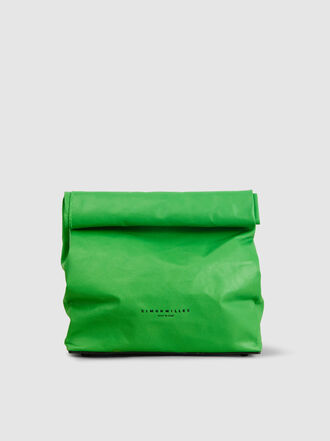 Simon Miller - Lunch Bag Small 20 Leather Clutch