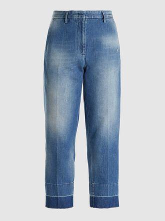 Golden Goose Deluxe Brand - Golden High-Rise Jeans