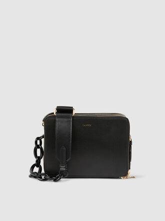 LANVIN - Nappa Camera Bag