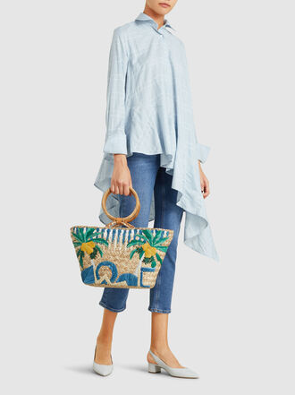 M.i.h Jeans - Niki Cropped Skinny Jeans