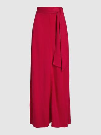 LAYEUR - Elizabeth High-Waisted Jersey Skirt