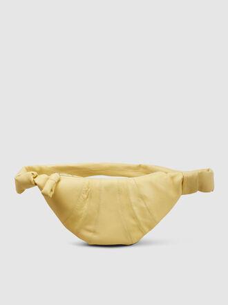 Lemaire - Soft Leather Shoulder Bag