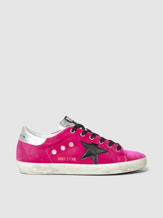 Golden Goose Deluxe Brand - Superstar Low-Top Sneakers