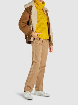 Arjé - The Saskia Wool-Blend Jumper