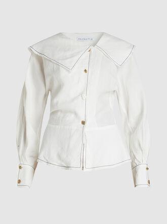Rejina Pyo - Cameron Long Sleeve Shirt