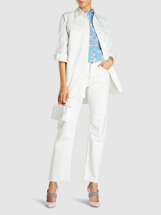 Rachel Comey - Supply Classic Cotton Shirt