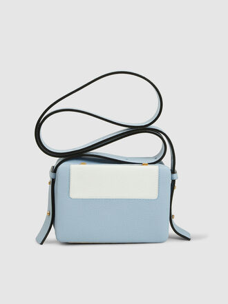 LUTZ MORRIS - Maya Calf Leather Shoulder Bag