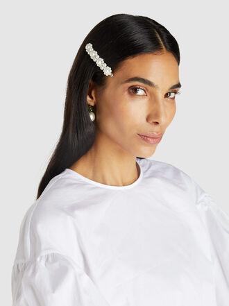 Simone Rocha - Faux Pearl Hair Clip