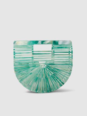 Cult Gaia - Ark Mini Acrylic Clutch