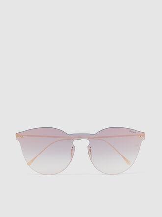 Illesteva - Leonard II Round Sunglasses