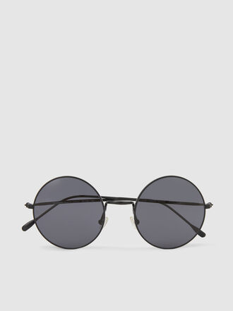 Illesteva - Porto Curvo Rounded Sunglasses