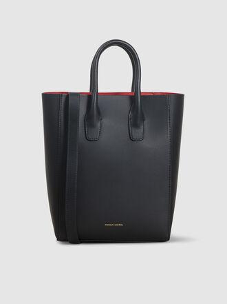 Mansur Gavriel - Mini NS Leather Tote Bag