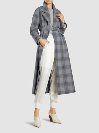 LAYEUR - Leigh Belted Trench Coat