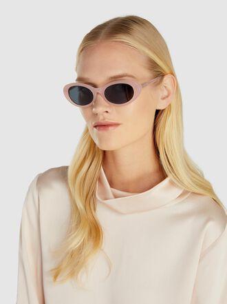 Roberi & Fraud - Betty Acetate Cat-Eye Sunglasses