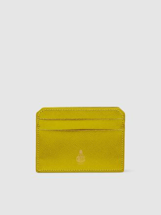 MARK CROSS - Saffiano Leather Card Holder