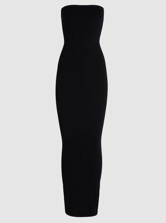 Wolford - Fatal Stretch-Jersey Midi Tube Dress