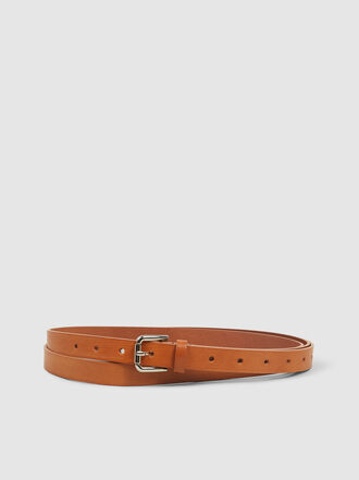 Giuliva Heritage Collection - The Rein Leather Belt