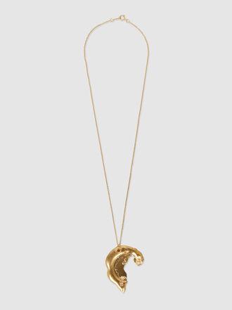 ALIGHIERI - The Odyssey Medallion Necklace