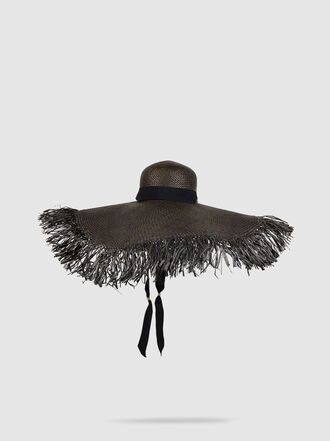 Sensi Studio - Oversized Straw Hat