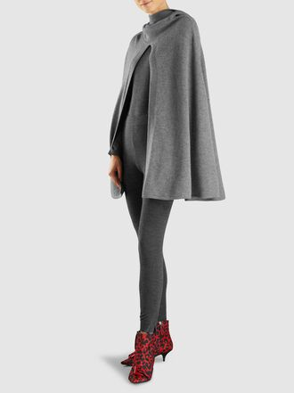 Le Kasha - Madison Cashmere Cape