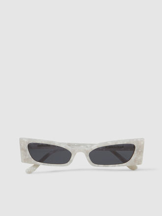 Roberi & Fraud - Geraldine Acetate Cat-Eye Sunglasses