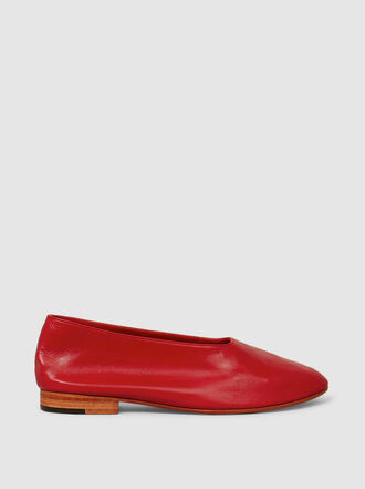 MARTINIANO - Glove Leather Flats