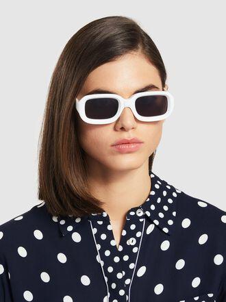 Illesteva - Vinyl Acetate Sunglasses