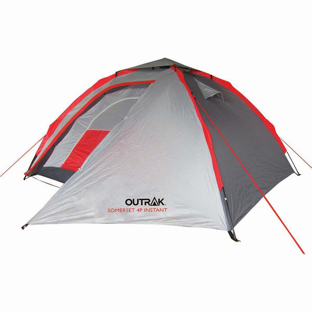 Somerset 4 Person Instant Tent  rays_hi-res  sc 1 st  Demandware.net & OUTRAK Somerset 4 Person Instant Tent | Rays