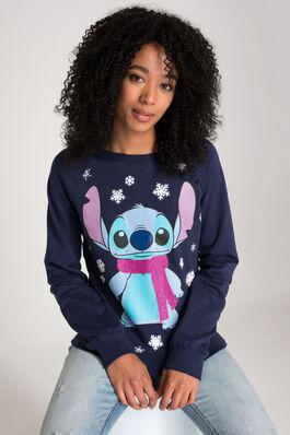 5400bfdbdbf32c Stitch Ugly Xmas sweatshirt